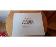 Byredo - Tobacco Mandarin Extrait de parfum
