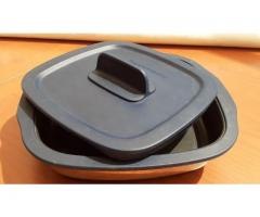 Cuiseur Micro Pro Gril Tupperware