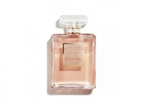 Eau de Parfum Coco Mademoiselle Channel 50 ml