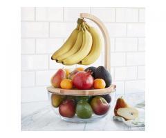 Bol de fruits juste mûrs