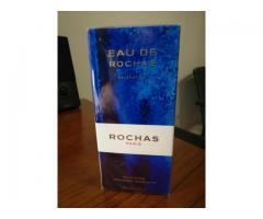 EAU DE ROCHAS HOMME flacon 100 ml vaporisateur