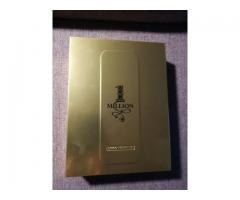 One Million Paco Rabanne coffret eau de toilette et déodorant