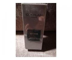 VETIVER GUERLAIN eau de toilette 100 ml