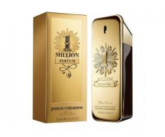 Parfum Paco Rabanne 1 Million 100ml neuf