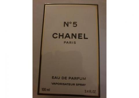 Vaporisateur eau de parfum 100ML