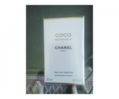 coco mademoiselle chanel eau de parfum 35 ml