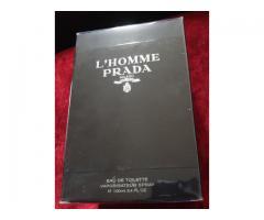 L'Homme Prada, Eau de toilette 100ml