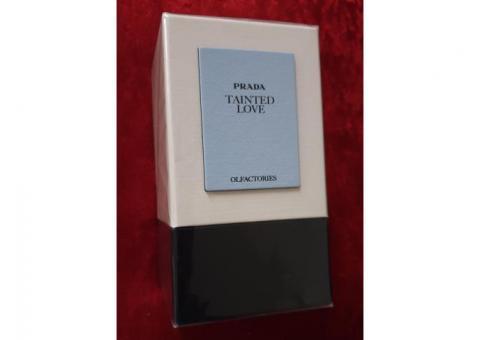 Olfactories Tainted Love Prada 100ml