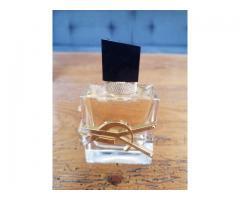 Parfum Libre d'Yves Saint Laurent