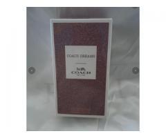 90ml : Coach dreams eau de parfum