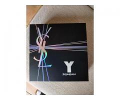 Coffret EDP 100ml - Y - Yves Saint-Laurent