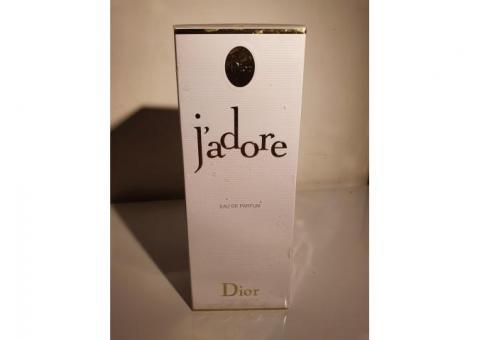 Parfum j'adore Dior 100ml