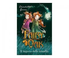 Fairy Oak livre 1, le secret des jumelles