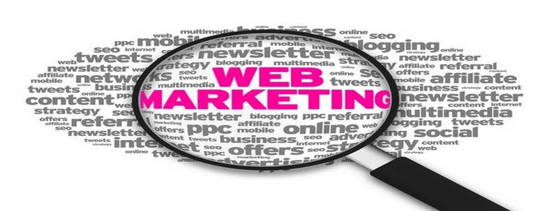 web marketing gratuit